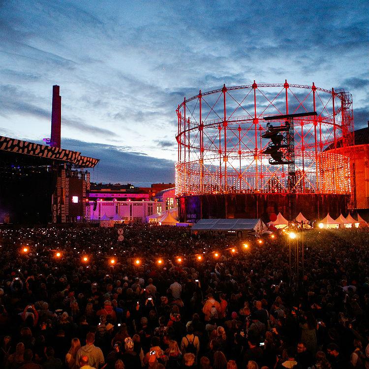 The best music festivals in europe flow primavera bbk live pohoda