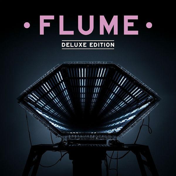 Flume - Flume, Deluxe Edition (Transgressive)