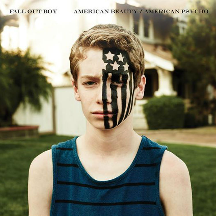 Fall Out Boy unveil video for 'American Beauty/American Pscyho'
