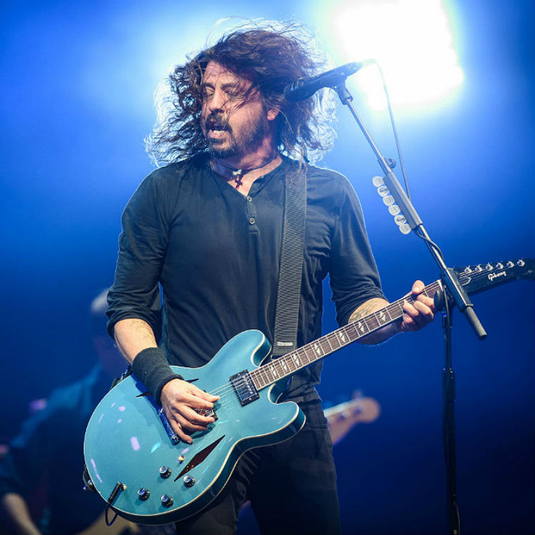 Foo Fighters fans turned away from O2 Arena gig after ticket mix-up