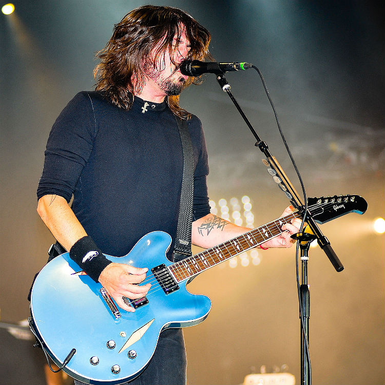 Foo Fighters Radio One Big Weekend set, watch in full online