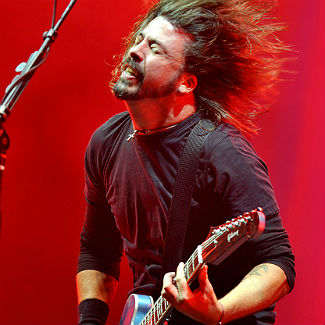 Photos: Foo Fighters headline Friday at Leeds Festival