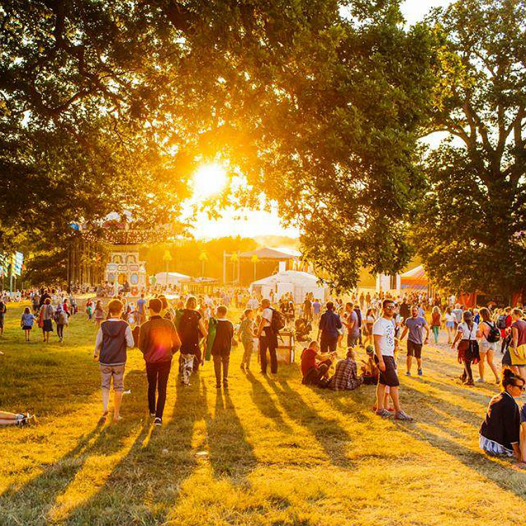 The best, most beautiful boutique festivals in the UK