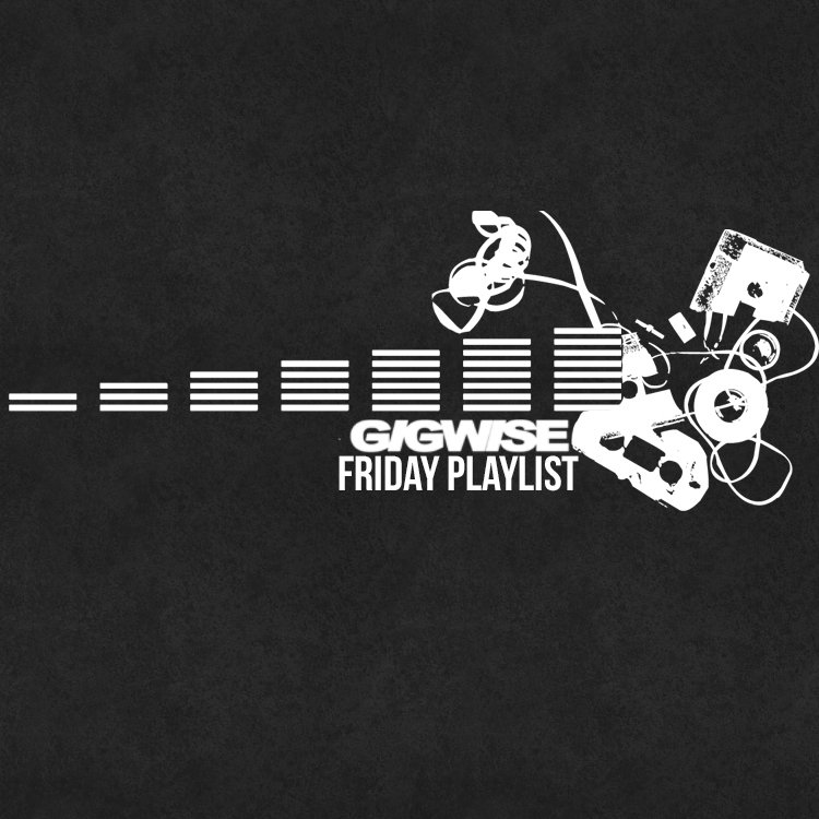 Friday playlist, new songs, Coldplay, Banks