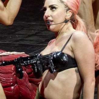Listen: clip of apparent Beyonce, Lady Gaga, Azealia Banks track leaks