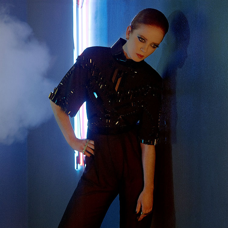 Shirley Manson reflects on Garbage's legacy + the 90s