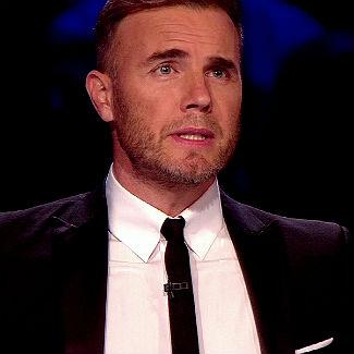 Simon Cowell is 'snubbing' Barlow, favouring Nicole Scherzinger