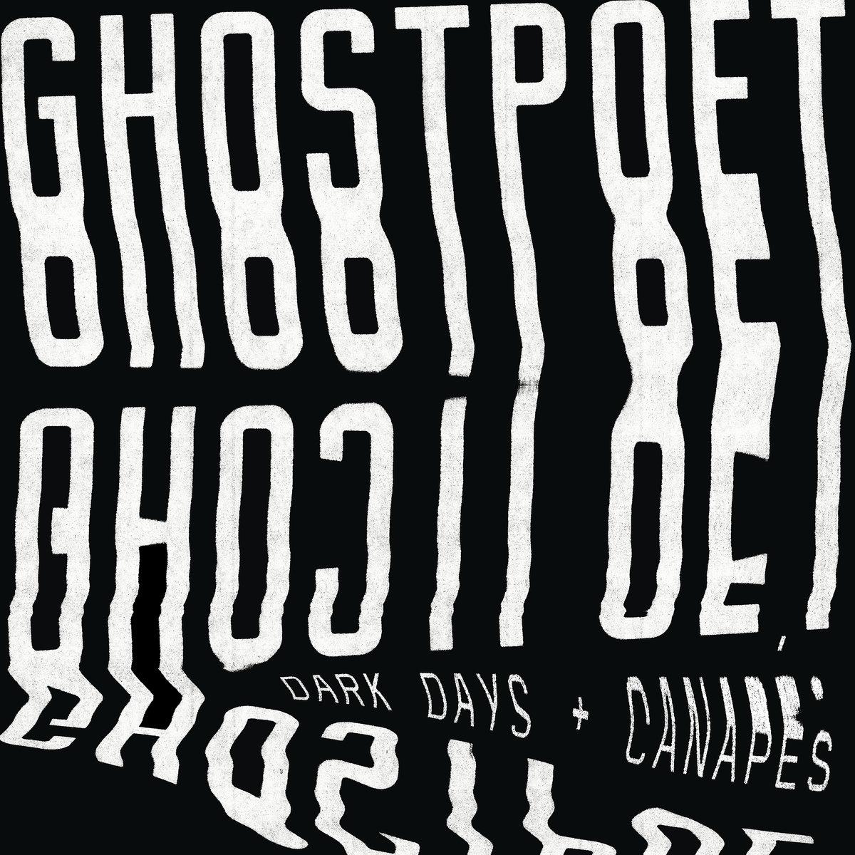 Ghostpoet album review Dark Days + Canapes