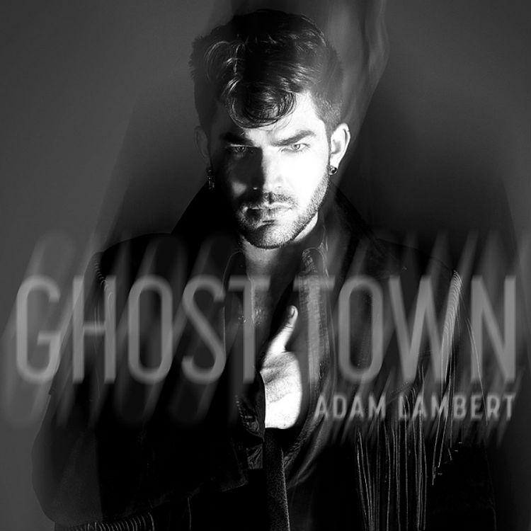 Adam Lambert releases video for latest single Ghost Town