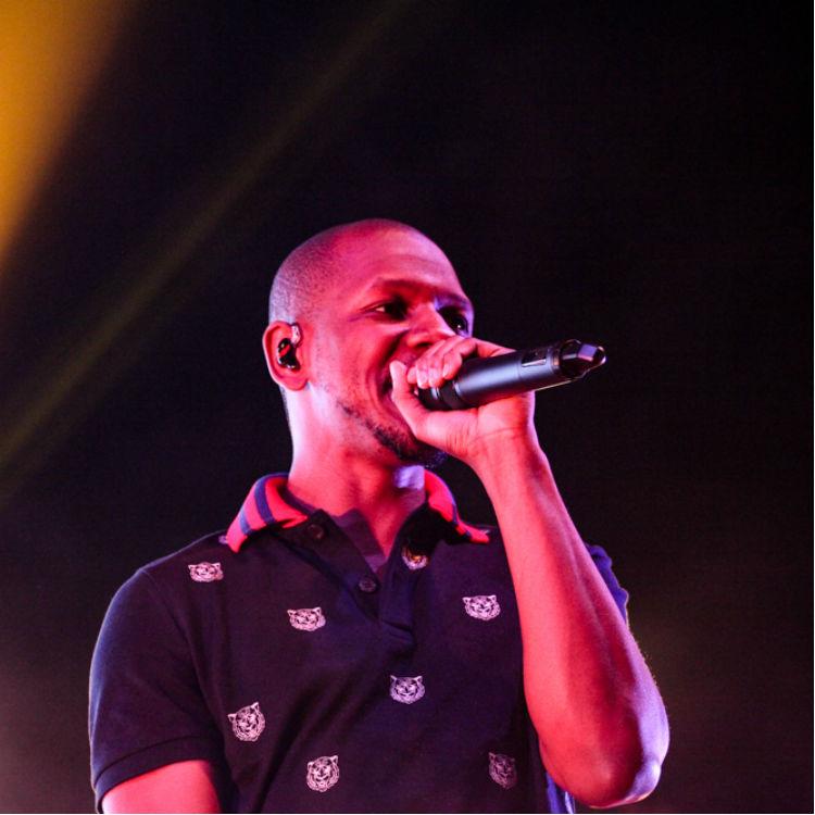 Sundown Festival 2017 giggs aj tracey pendulum review