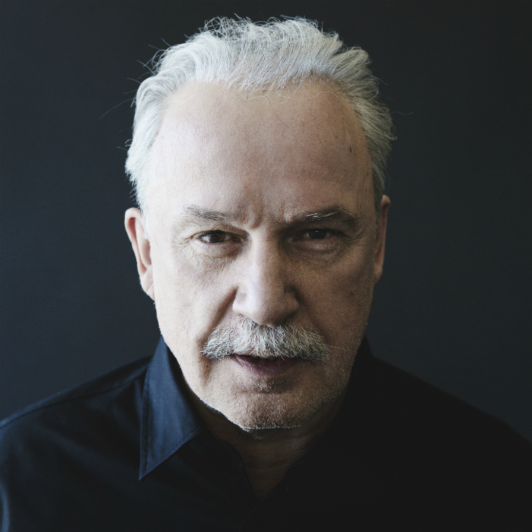 Giorgio Moroder Interview on Lady Gaga and Britney Spears