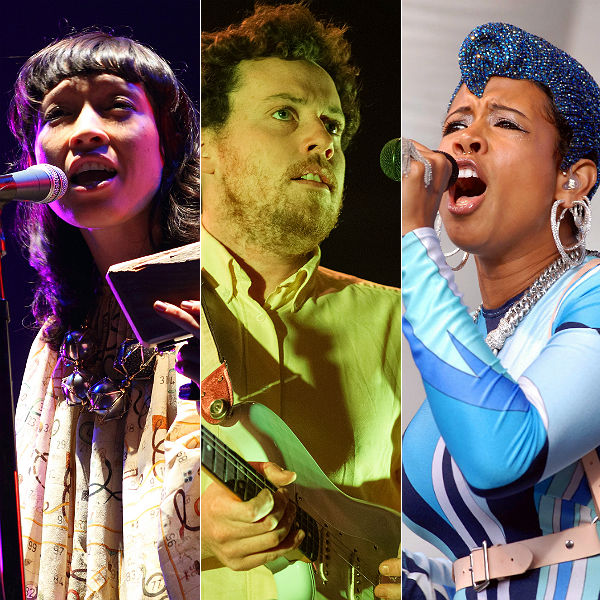 The 14 most exciting names on the Glastonbury lineup