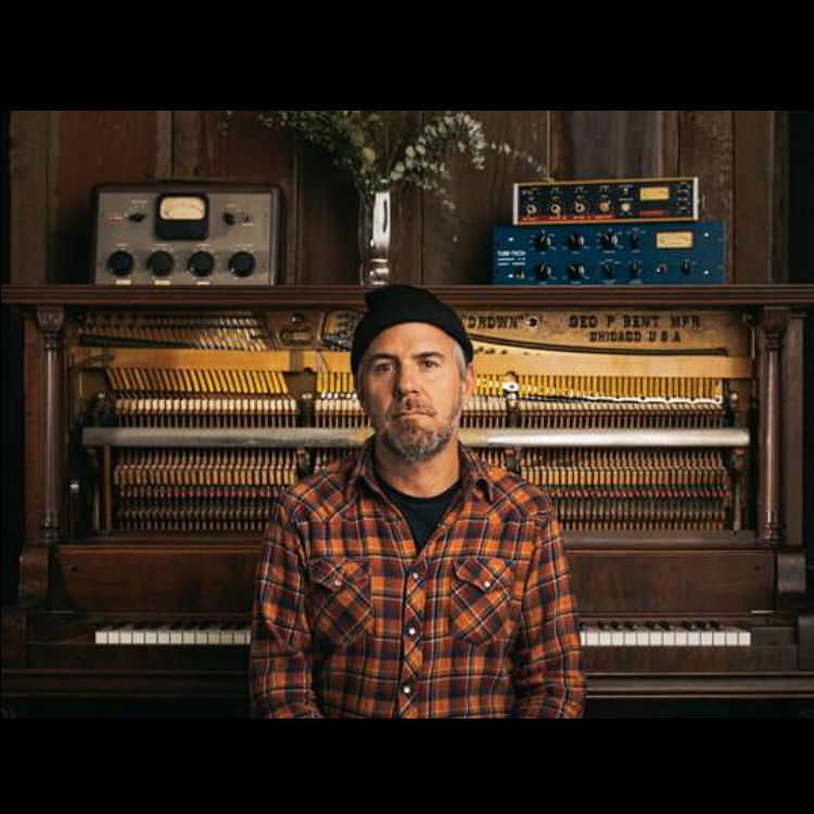 Jason Lytle on the return of Grandaddy, Montana & divorce