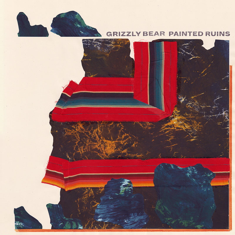 Grizzly Bear new album review Painted Ruins