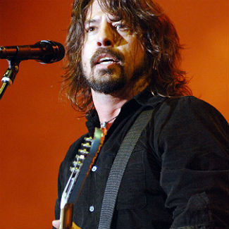 Video: Trailer for Dave Grohl's directorial debut, Sound City