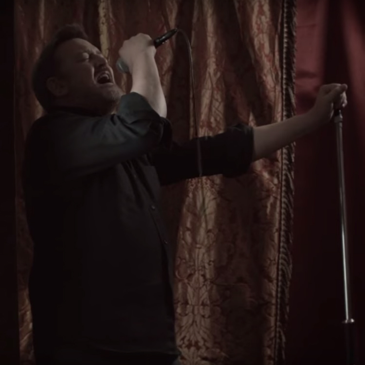 Guy Garvey new video Angela's Eyes for debut solo album