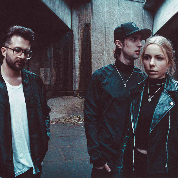 Haelos pick the best tracks of 2016 ahead of festival tour