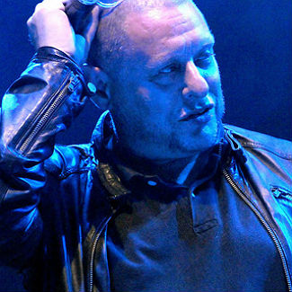 V Festival 2012: Happy Mondays and more from day two