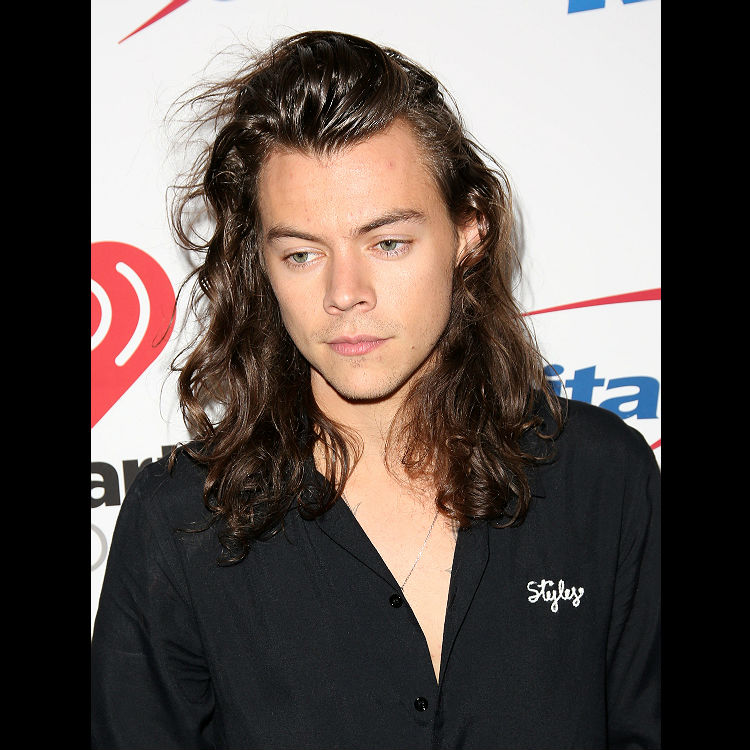 One Direction's Harry Styles registers solo songs on hiatus