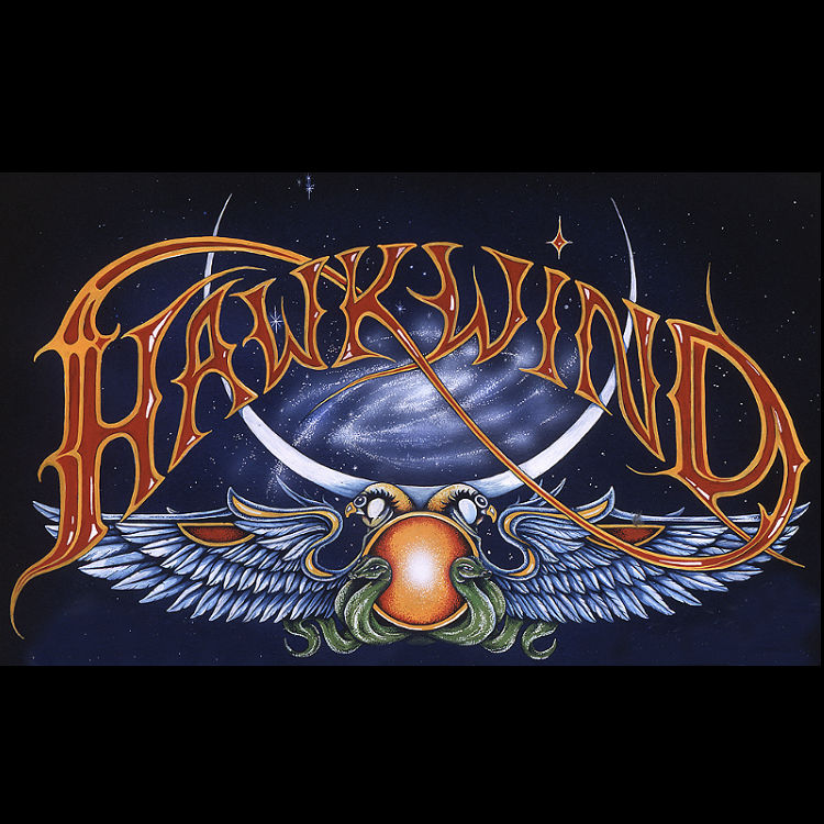 Lemmy Roundhouse Hawkwind gig Silver Machine Ace Of Spades
