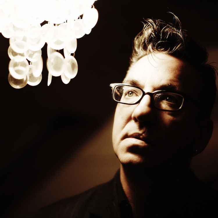 Richard Hawley: 'Whatever hole I dig, my shovel will be my guitar'