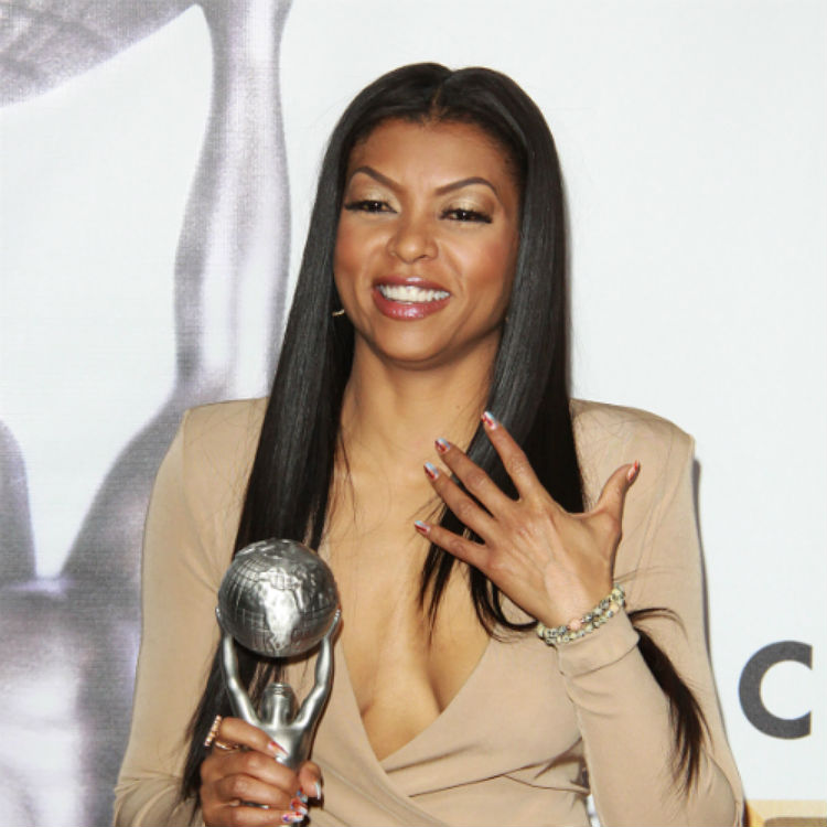 Taraji P. Henson thought Coldplay were Maroon 5 at Superbowl 2016