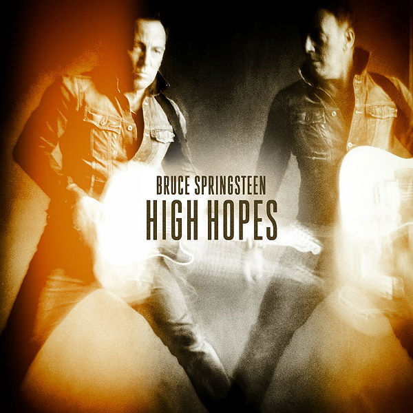 Bruce Springsteen - 'High Hopes' (Columbia)