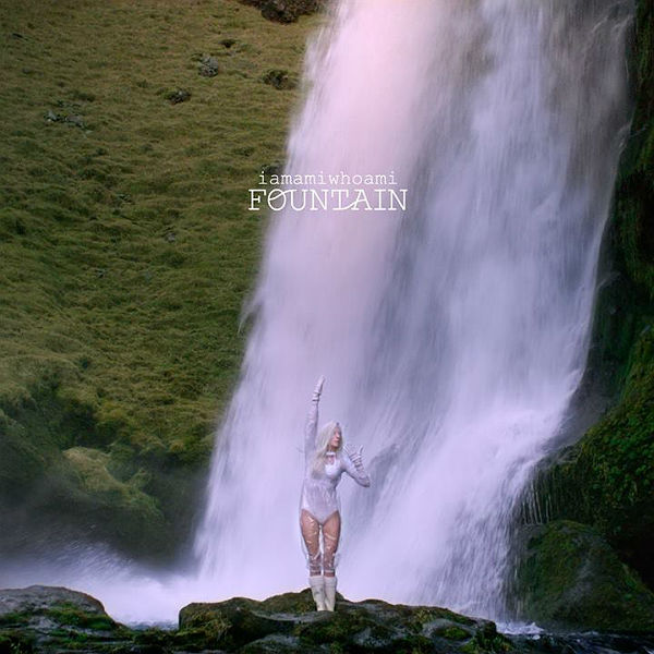 iamamiwhoami to release new album Fountain this year?