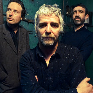I Am Kloot: 'We've covered drinking and disaster'