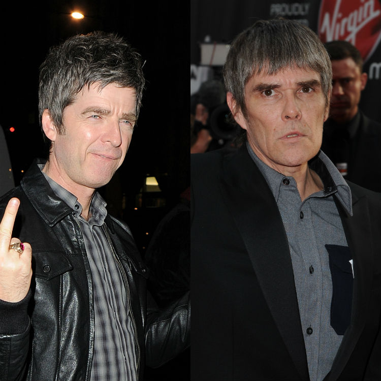 noel gallagher has the inside scoop on new stone roses. Black Bedroom Furniture Sets. Home Design Ideas