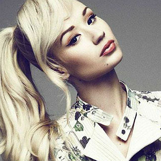 Iggy Azalea: 'It's scary when you have no plan B'