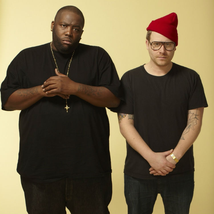 Run The Jewels answer questions from teenage girls in hilarious video