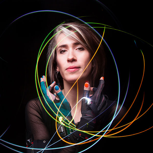 Imogen Heap @ The Roundhouse, London - 24/08/2014
