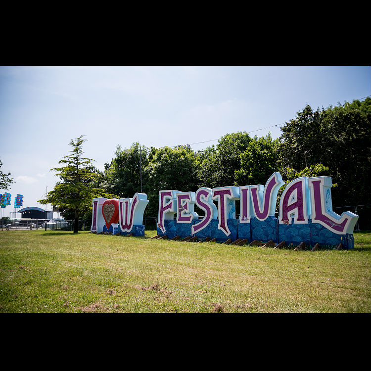 Isle of wight festival 2017 competiion weekend tickets