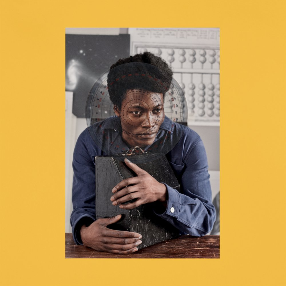 Album review Benjamin Clementine I tell A Fly