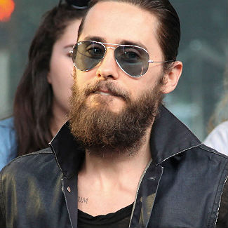 Jared Leto signs up for cross-dressing role in new movie