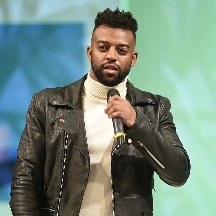 JLS Oritse Williams X Factor boyband rape allegations