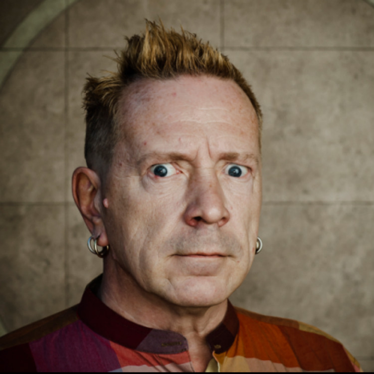 John Lydon interview Public Image limited Sex Pistols