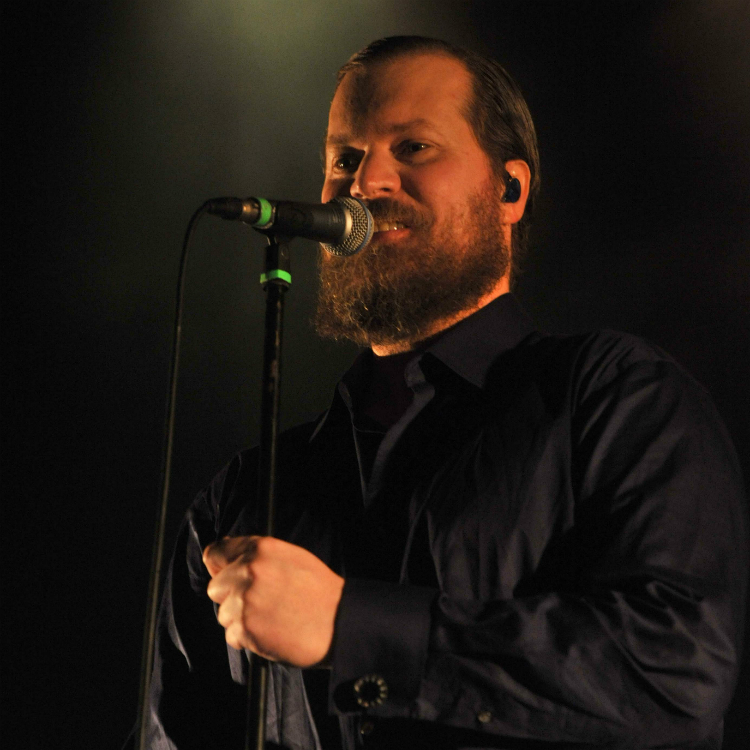 John Grant tour at Royal Albert Hall w Kylie Minogue, Richard Hawley