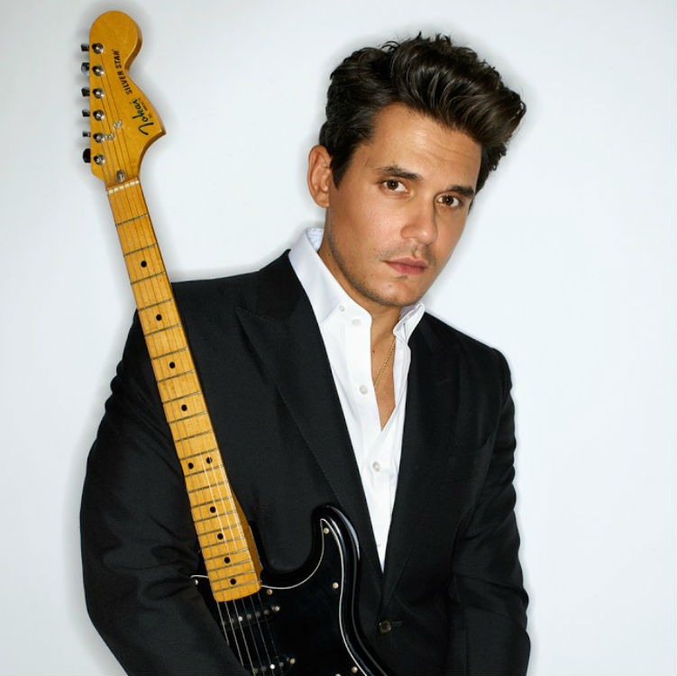 Live Review John Mayer at The O2, London 12/05/17