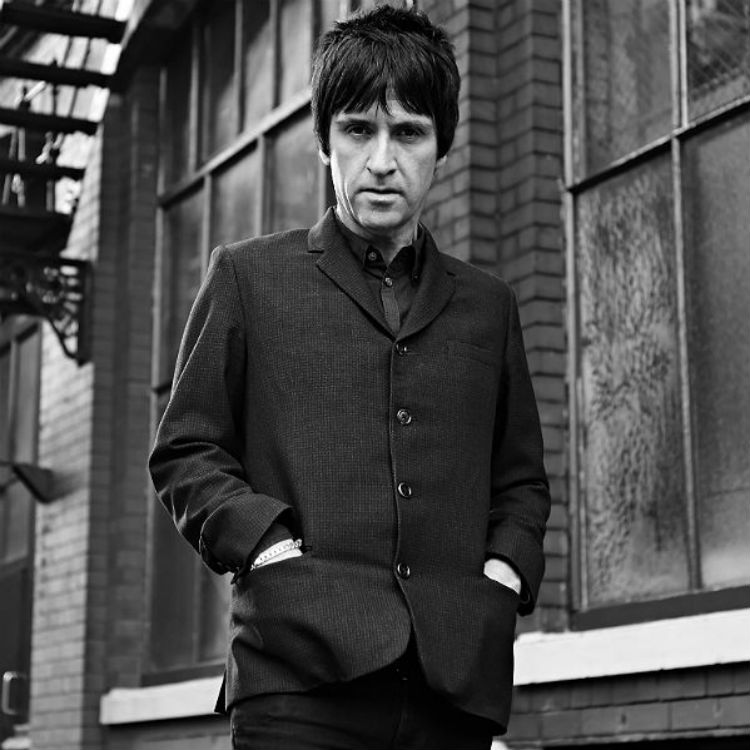 Johnny Marr interview The Smiths new autobiography Set The Boy Free