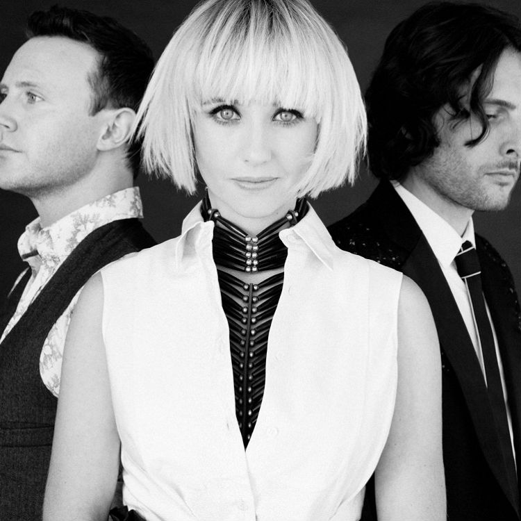 The Joy Formidable - Tickets