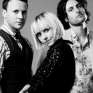The Joy Formidable : 'Difficult second album? B***ocks'