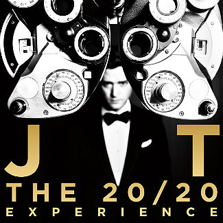 Justin Timberlake - The 20/20 Experience (RCA)