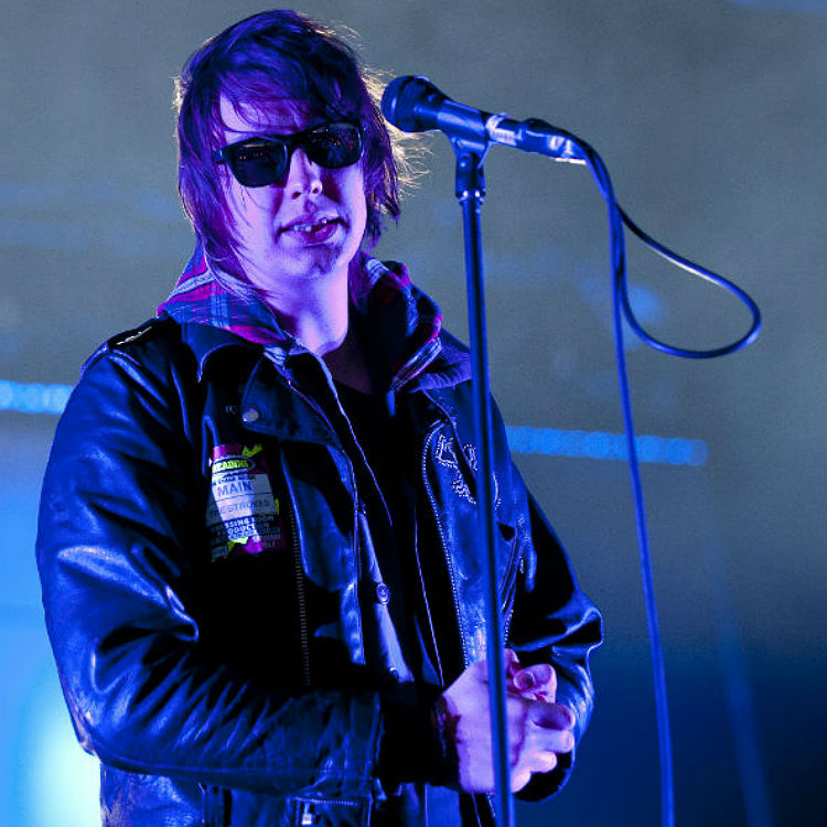 Julian Casablancas and The Voidz unveil new video for Human Sadness