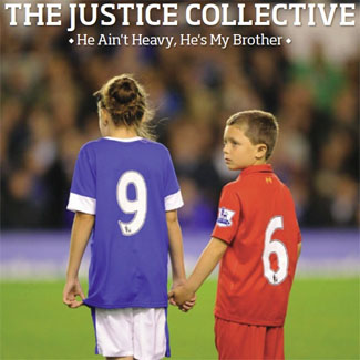 hillsborough charity single release date Sir paul mccartney has joined 'the justice collective' line-up for the hillsborough tribute single 'he ain't heavy, he's my brother' which is released on december 17.