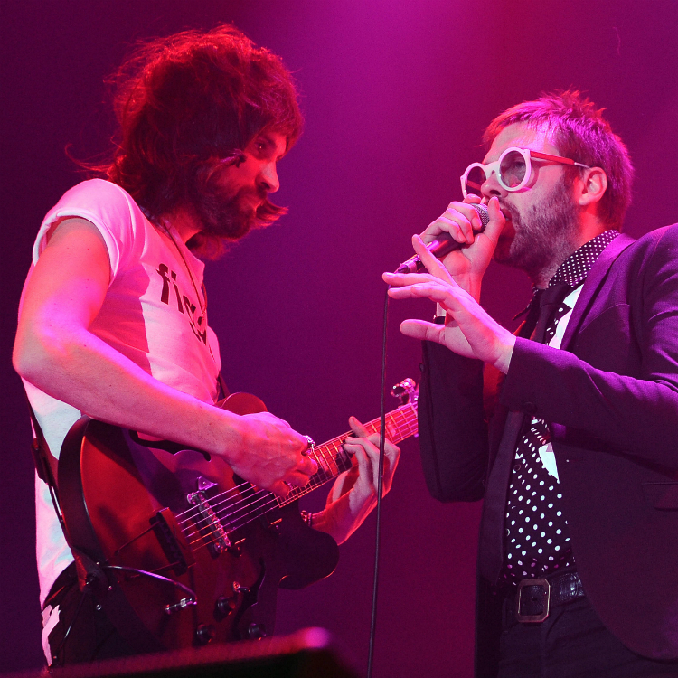 Kasabian's 12 greatest tracks, ranked in order of greatness