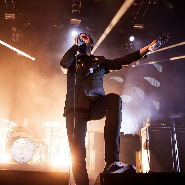 Kasabian UK tour tickets on sale now