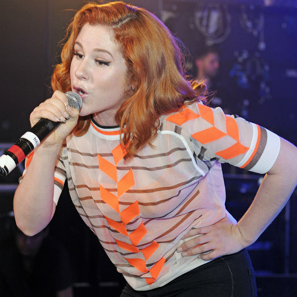 Listen: Katy B performs cover of One Direction's 'Story Of My Life'