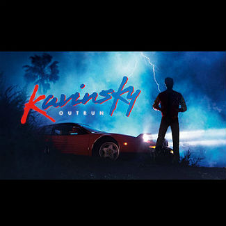Kavinsky - Outrun (Mercury)